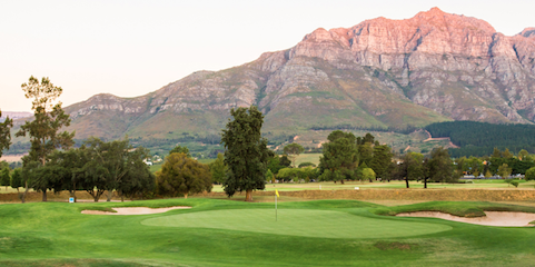 Stellenbosch Golf Club <br>(Stellenbosch Golf Club Photo)
