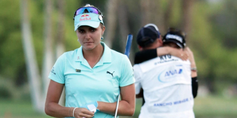 The reaction to the Lexi Thompson ruling at the ANA Inspiration <br>helped spark change <br>(Golfweek.com Photo)