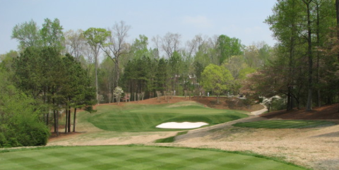 The Golf Club of Georgia <br>(Golf Georgia Photo)
