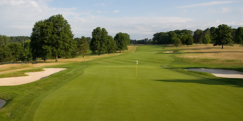 Indiana Country Club <br>(Penn. Golf Association Photo)