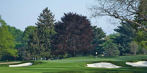 The  Country Club of Detroit <br>(USGA Photo)