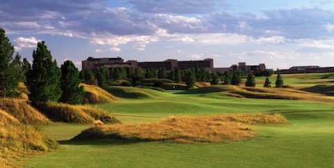 The Rawls Course will host the Lubbock Regional <br>(The Rawls Course Photo)