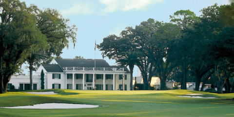 Timuquana Country Club <br>(FSGA Photo)