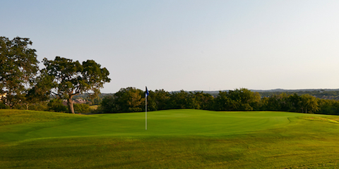 Fair Oaks Ranch Golf & Country Club <br>(Fair Oaks Ranch Golf & Country Club Photo)