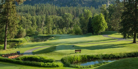 Kalispel Golf and Country Club <br>(Kalispel Golf and Country Club Photo)