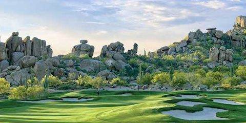 Whisper Rock Golf Club <br>(Golf Now Photo)
