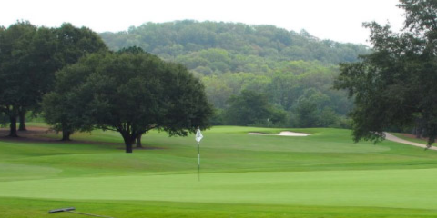 Cartersville Country Club  <br>(Cartersville Country Club Photo)