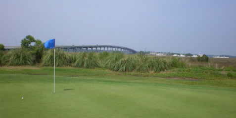 Charleston Municipal Golf Course <br>(World Golf Photo)