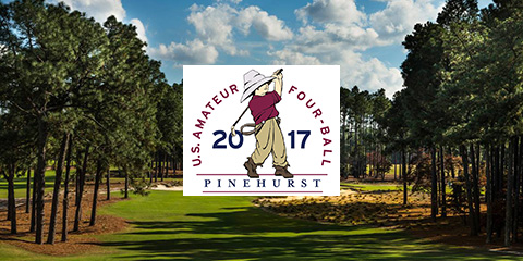 Pinehurst Resort, host of the U.S. Amateur Four-Ball