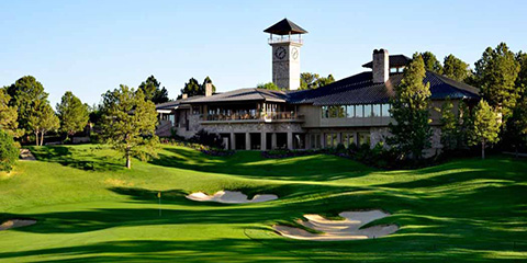 Castle Pines Golf Club again hosts the Charlie Coe Invitational