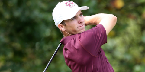 Mississippi State redshirt junior Ross Bell <br>(Mississippi State Athletics)