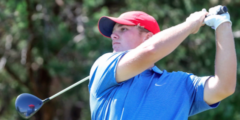 Braden Thornberry will look to continue his strong play over the summer <br>(Golfweek Photo)