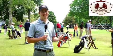 VIDEO: Monroe Invitational Round 1 Highlights