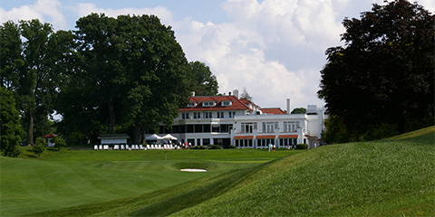 Columbia Country Club has a new competitive course record<br>(MSGA photo)