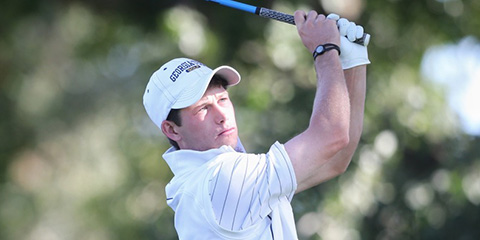 James Clark holds 54-hole Southeastern Amateur Lead