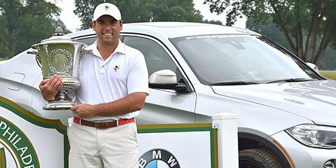 Berks county open amateur golf rudy