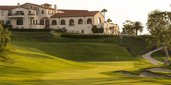 The Riviera Country Club <br>(USGA Photo)