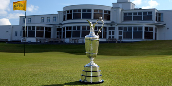 The 146th Open Championship returns to Royal Birkdale<br>(R&A photo)