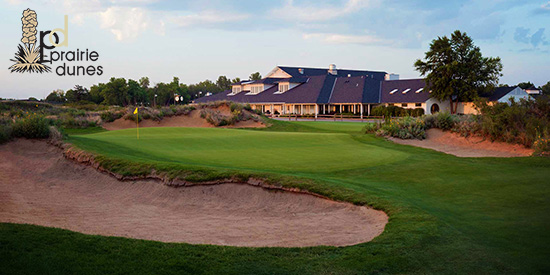 This summer will mark the sixth Trans-Miss Amateur<br>Championship held at Prairie Dunes Country Club