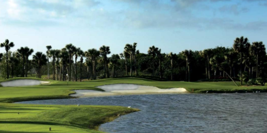 Sailfish Point Golf Club <br>(Sailfish Point Golf Club Photo)