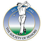 Society of Seniors Ralph Bogart Tournament