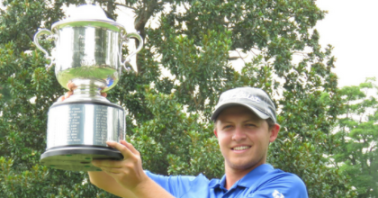 Cooper Musselman <br>(Kentucky Golf House Photo)