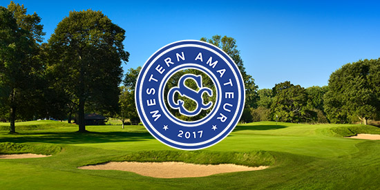Skokie Country Club hosts the 115th Western Amateur Championship