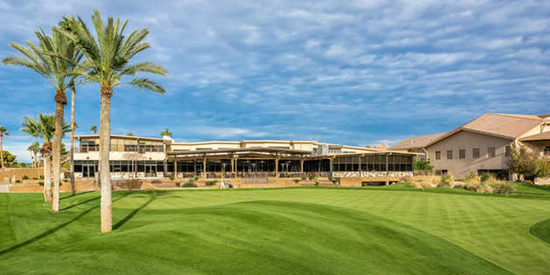 Phoenix's Moon Valley Country Club