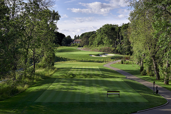 Canadian Amateur Co-host Islington Golf Club (Golf Canada photo)