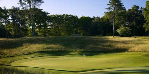 Plymouth Country Club