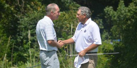 Tim Jackson continues to simply put win <br>(TN Golf Association Photo)