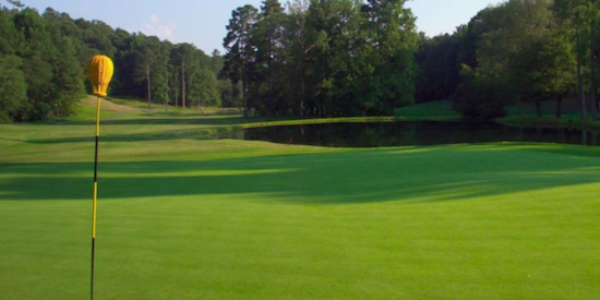 Rivermont Golf and Country Club <br>(GSGA Photo)