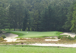 #3 at Pine Valley