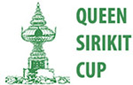 Queen Sirikit Cup - POSTPONED