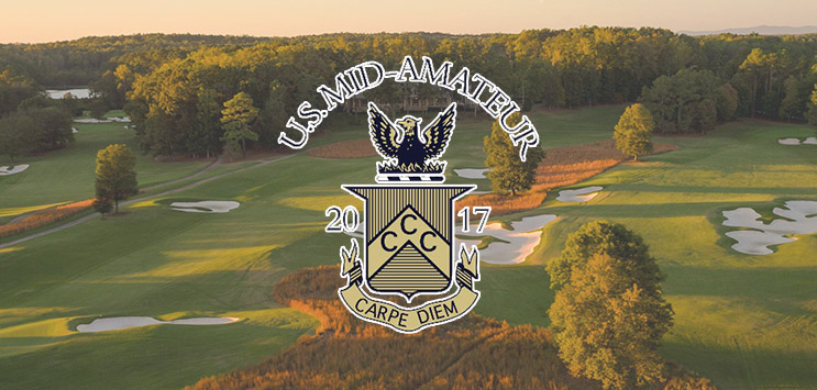 TOURNAMENT CENTRAL: U.S. Mid-Amateur Championship