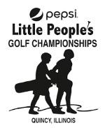 Pepsi Little People's Golf Championships