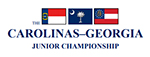 Carolinas-Georgia Junior Championship