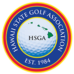 Hawaii State Amateur Stroke Play Championship logo