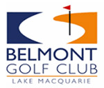 Lake Macquarie Amateur Golf Championship