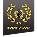 Boland Amateur Stroke Play Championship logo