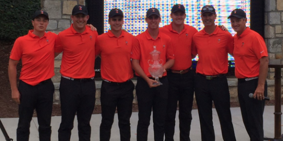 Oklahoma State has won two of their first three events <br>(Oklahoma State Athletics Photo)