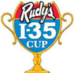 The Rudy's I-35 Cup Golf Tournament