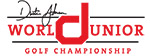 Dustin Johnson World Junior Golf Championship