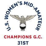 U.S. Women's Mid-Amateur Golf Championship