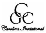 Carolina Invitational Four-Ball Golf Tournament