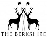 Berkshire Trophy Golf Tournament logo