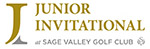 The Junior Invitational at Sage Valley
