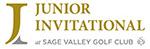 Junior Invitational at Sage Valley