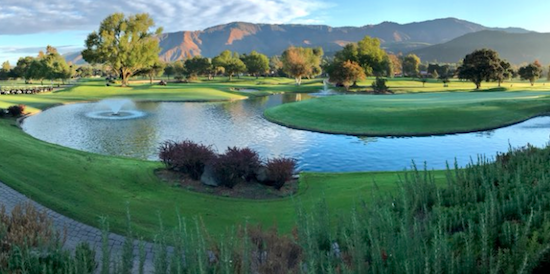 Pauma Valley Country Club <br>(SCGA Photo)