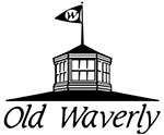 Old Waverly Invitational Golf Tournament logo